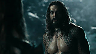 Jason Momoa  Justice League 2018 02 13 18