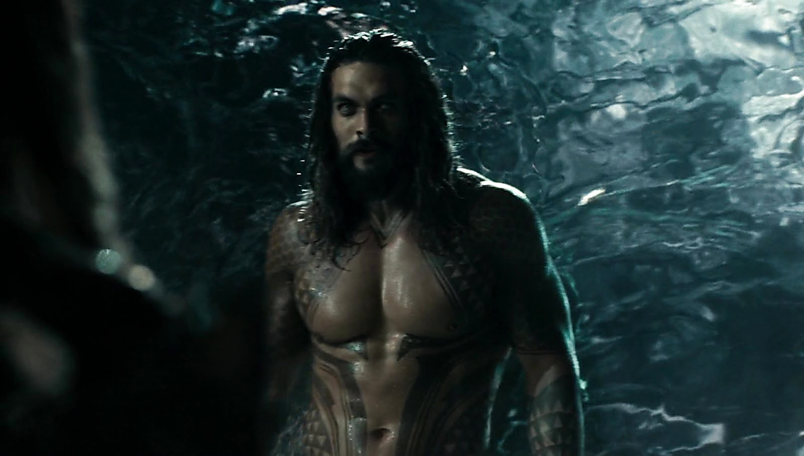 Jason Momoa  Justice League 2018 02 13 2