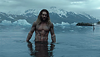 Jason Momoa  Justice League 2018 02 13 9