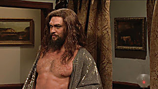 Jason Momoa Saturday Night Live S044E08 2018 12 10 10