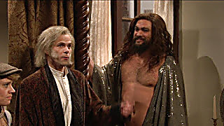Jason Momoa Saturday Night Live S044E08 2018 12 10 16