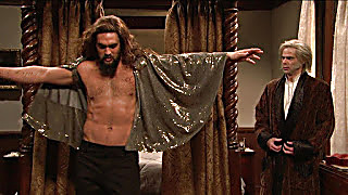 Jason Momoa Saturday Night Live S044E08 2018 12 10 7