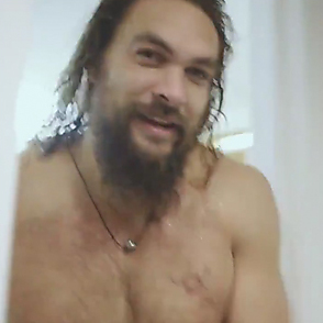 Jason Momoa Shirtless 2018 December 04 2018