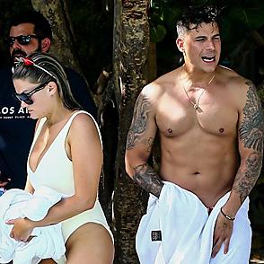 Jax Taylor latest sexy shirtless June 6, 2019, 8pm