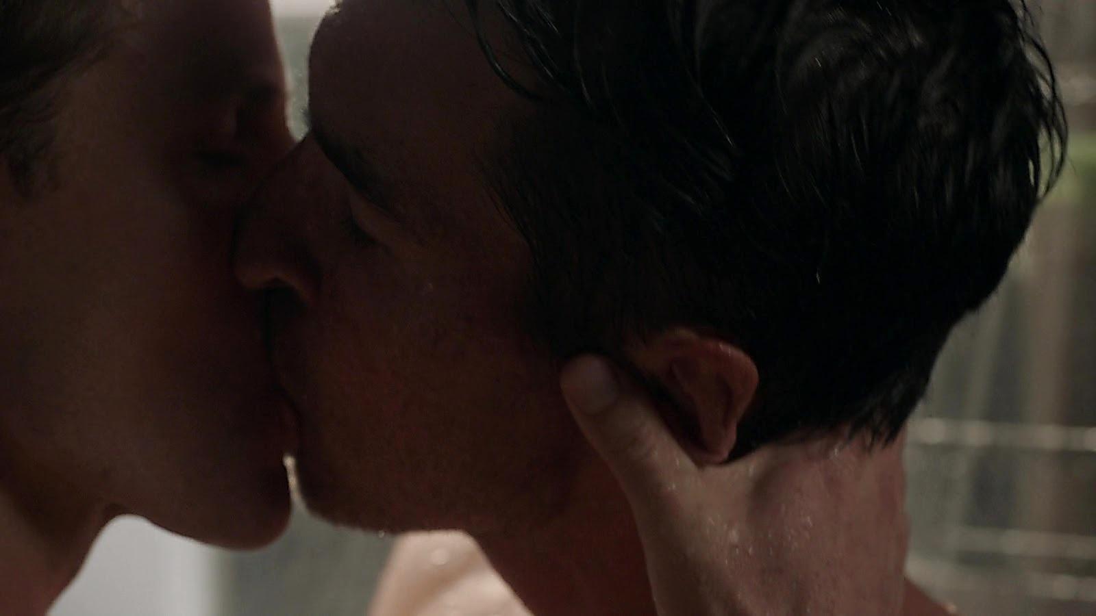 Jay Hayden sexy shirtless scene March 6, 2020, 8am