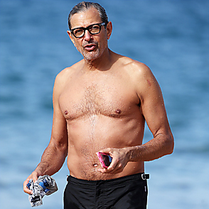 Jeff Goldblum   Official Site for Man Crush Monday #MCM ...