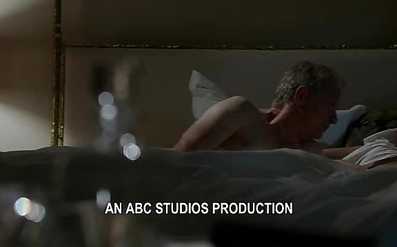 Jeff Perry sexy shirtless scene October 27, 2014, 12pm