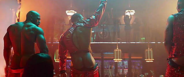 Jeremy Williams sexy shirtless scene September 23, 2021, 3am