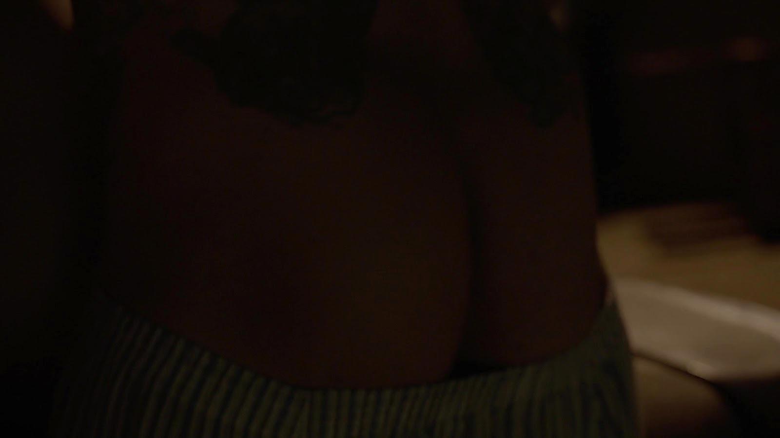 Jimmy Smits sexy shirtless scene May 14, 2020, 5am