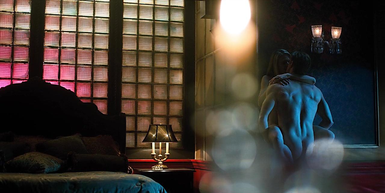 Joel Kinnaman sexy shirtless scene February 2, 2018, 3pm