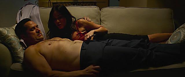 John Littlefield sexy shirtless scene May 30, 2021, 5am