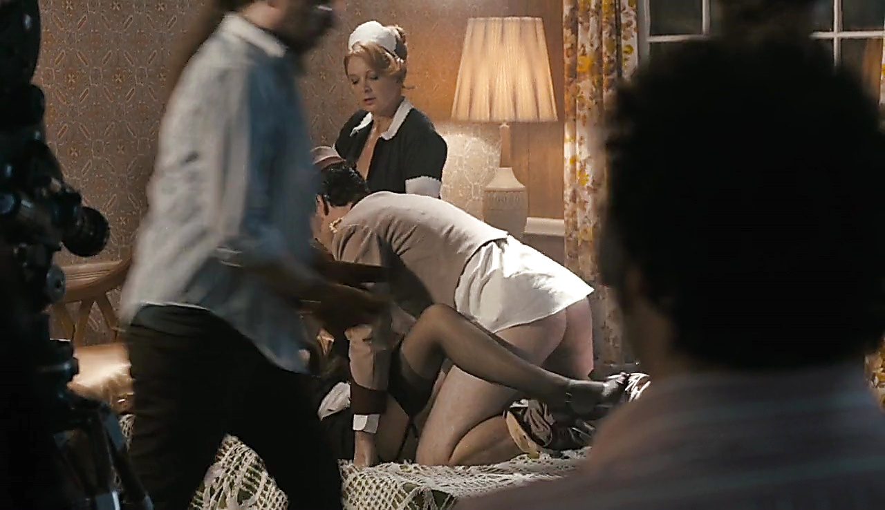 John Paul sexy shirtless scene October 25, 2017, 12pm