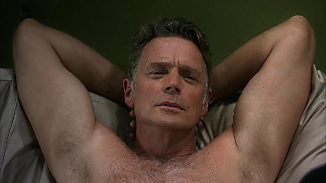 John Schneider sexy shirtless scene June 16, 2021, 8am