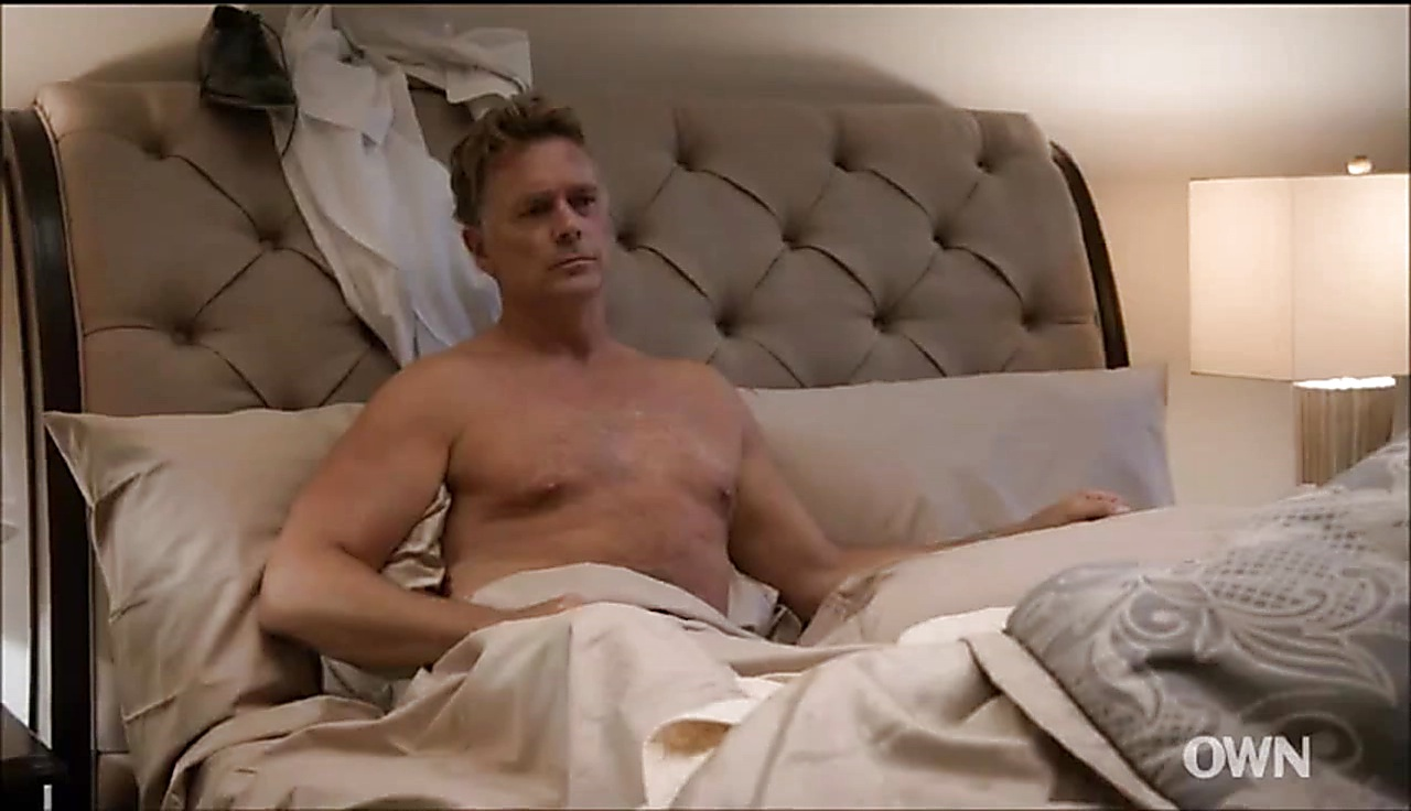 John Schneider sexy shirtless scene September 6, 2017, 1pm