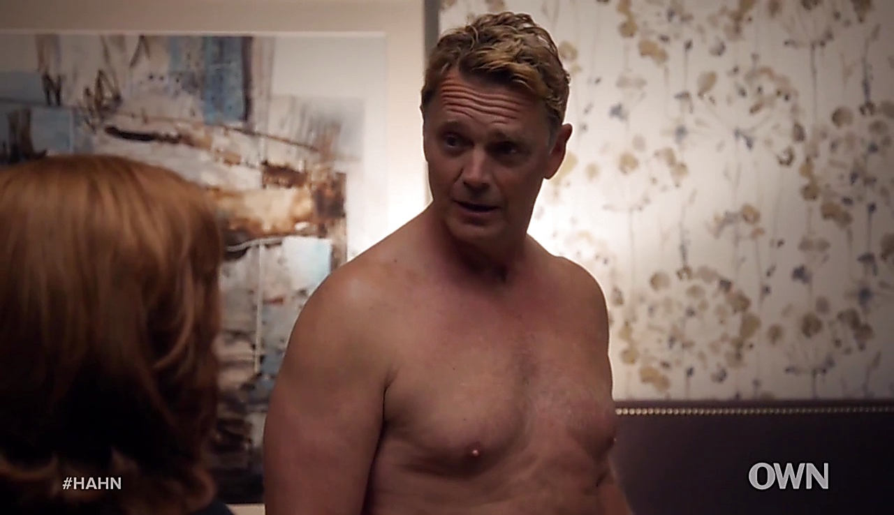 John Schneider sexy shirtless scene March 25, 2018, 12pm