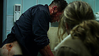 Jon Bernthal Marvels The Punisher S02E02 2019 01 22 14