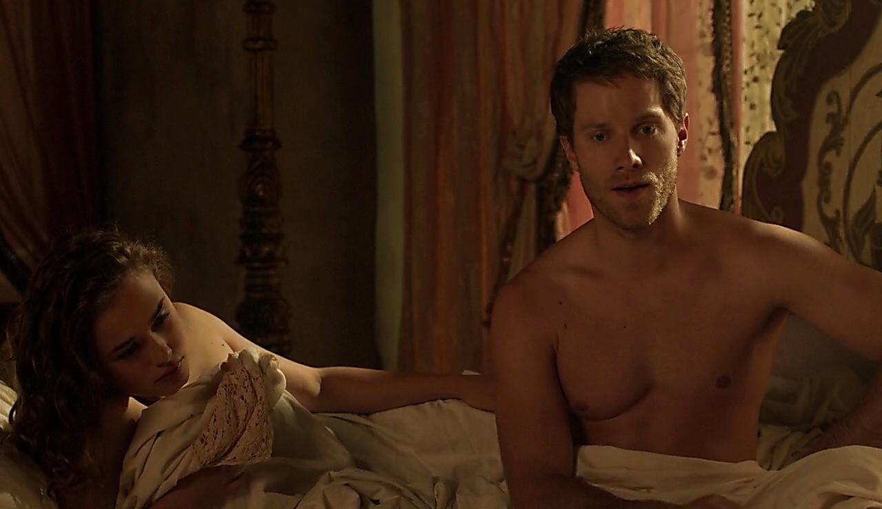 Jonathan Keltz sexy shirtless scene March 30, 2017, 12pm
