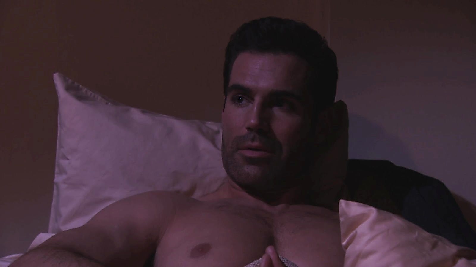 Jordi Vilasuso The Young And The Restless 2019 01 13 0