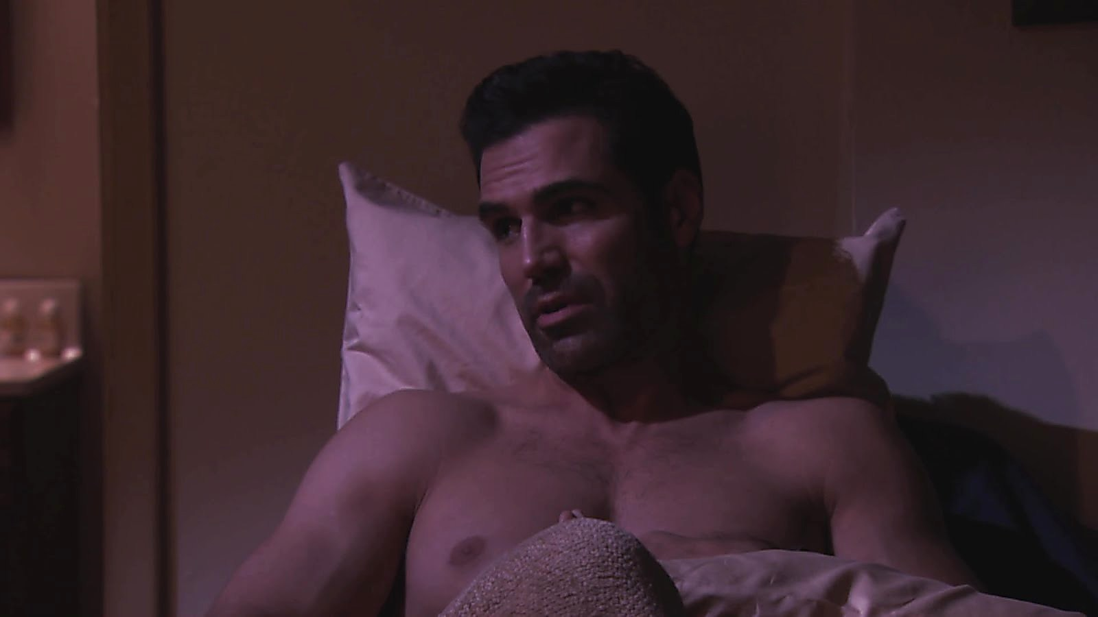 Jordi Vilasuso The Young And The Restless 2019 01 13 1