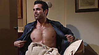 Jordi Vilasuso The Young And The Restless 2019 01 13 3