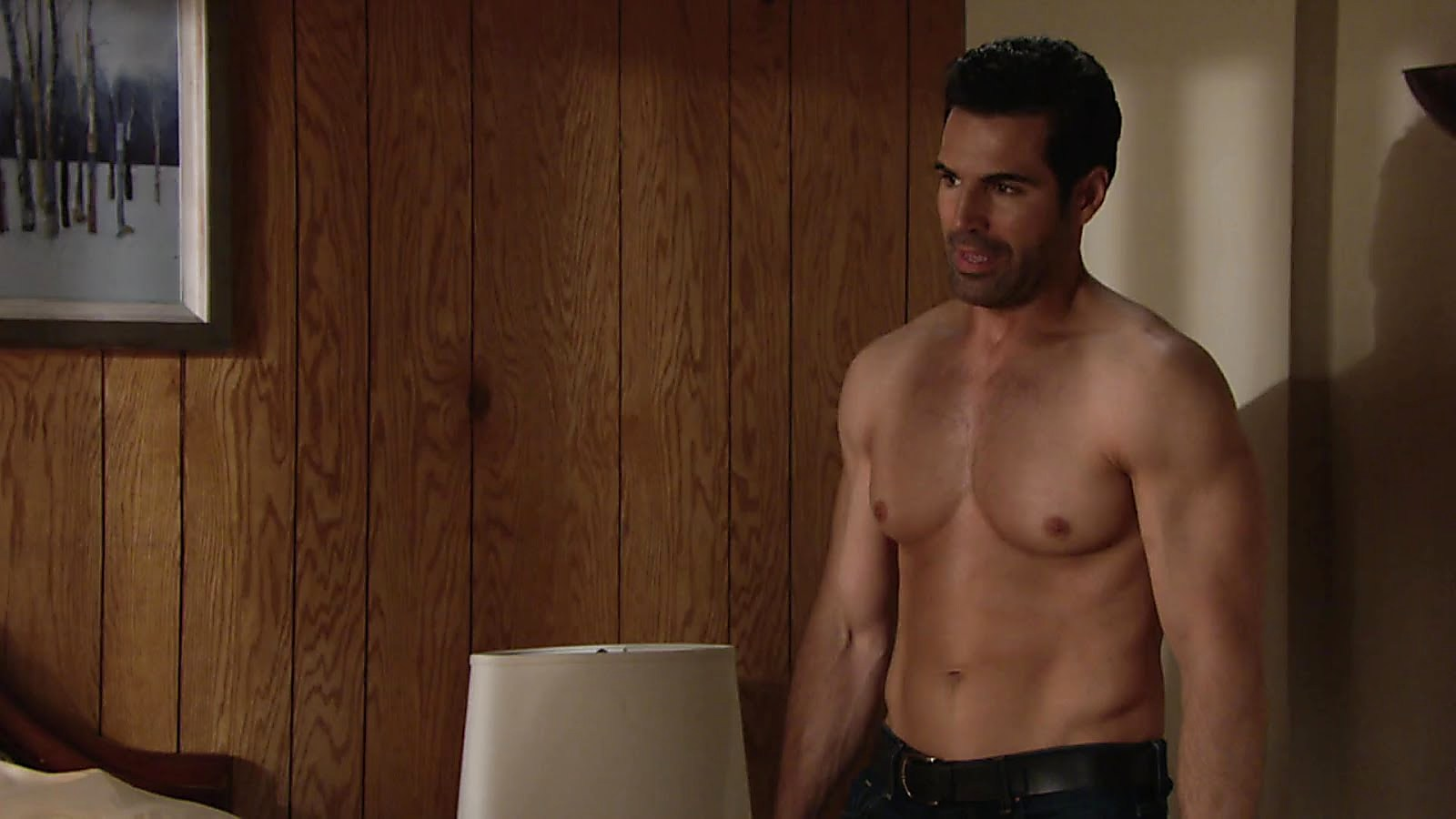 Jordi Vilasuso The Young And The Restless 2019 01 16 0