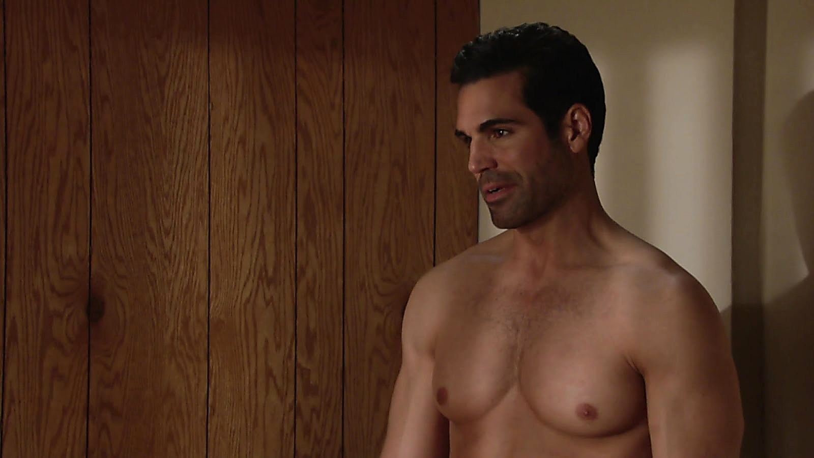 Jordi Vilasuso The Young And The Restless 2019 01 16 1