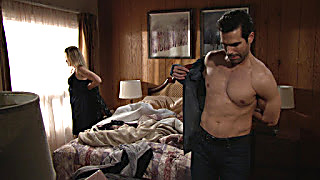 Jordi Vilasuso The Young And The Restless 2019 01 16 18