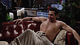 Jordi Vilasuso The Young And The Restless 2019 02 08 16
