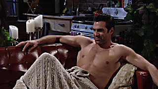 Jordi Vilasuso The Young And The Restless 2019 02 08 18