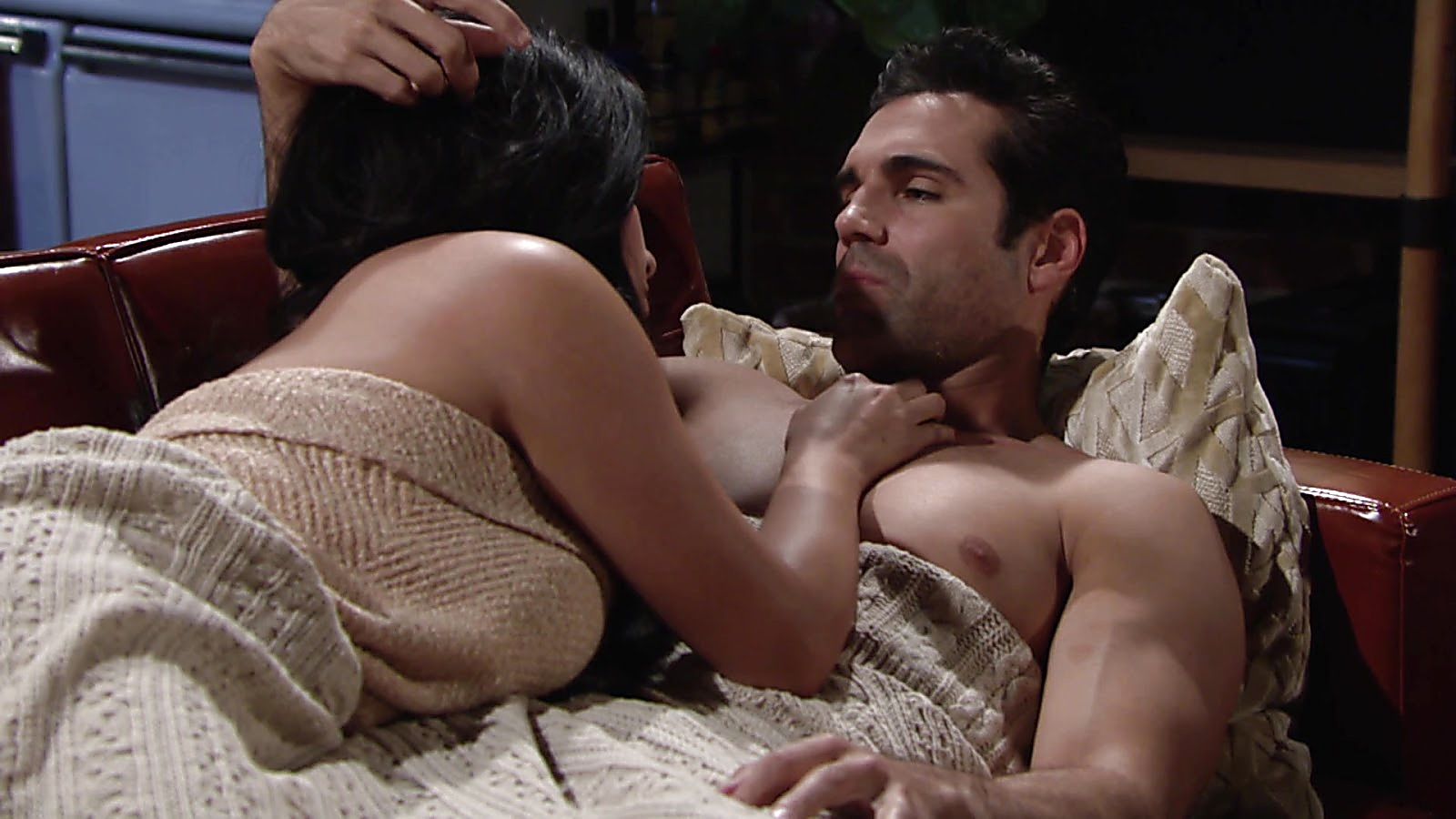 Jordi Vilasuso The Young And The Restless 2019 02 08 2