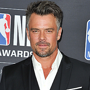 Josh Duhamel latest sexy shirtless August 11, 2018, 11pm