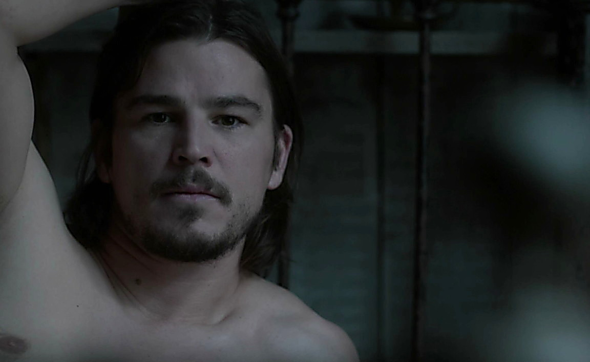 Josh Hartnett   Penny Dreadful1x03  10