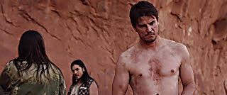 Josh Hartnett Valley Of The Gods 2020 08 01 1596272400 15