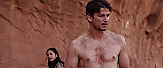 Josh Hartnett Valley Of The Gods 2020 08 01 1596272400 20