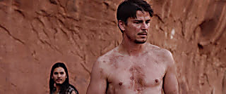 Josh Hartnett Valley Of The Gods 2020 08 01 1596272400 21