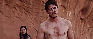 Josh Hartnett Valley Of The Gods 2020 08 01 1596272400 22