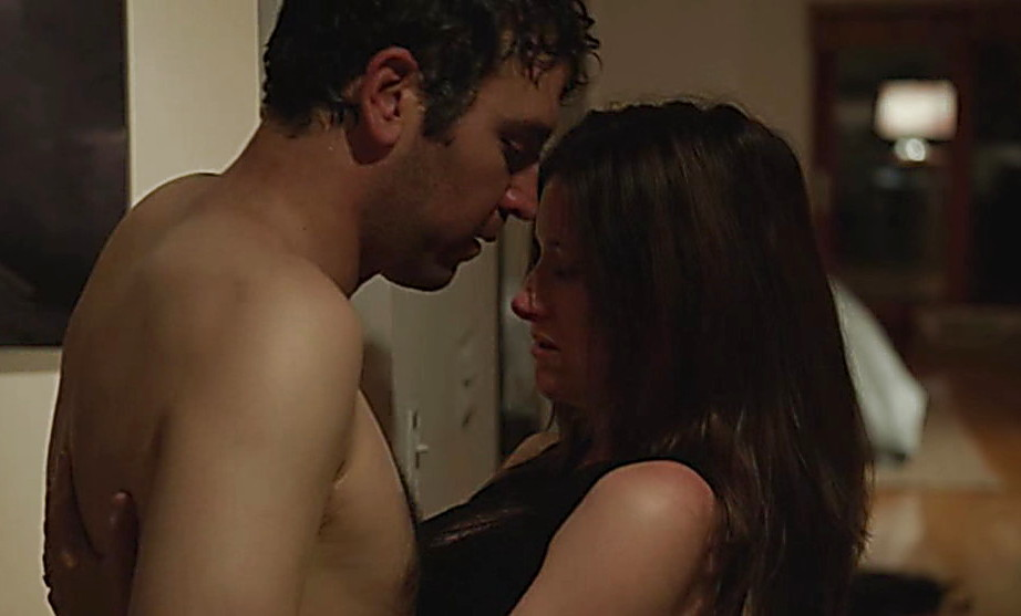 Josh Radnor sexy shirtless scene January 26, 2014, 7pm
