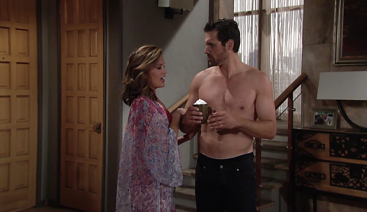 Joshua Morrow  The Young And The Restless 2017 07 10 10jpg