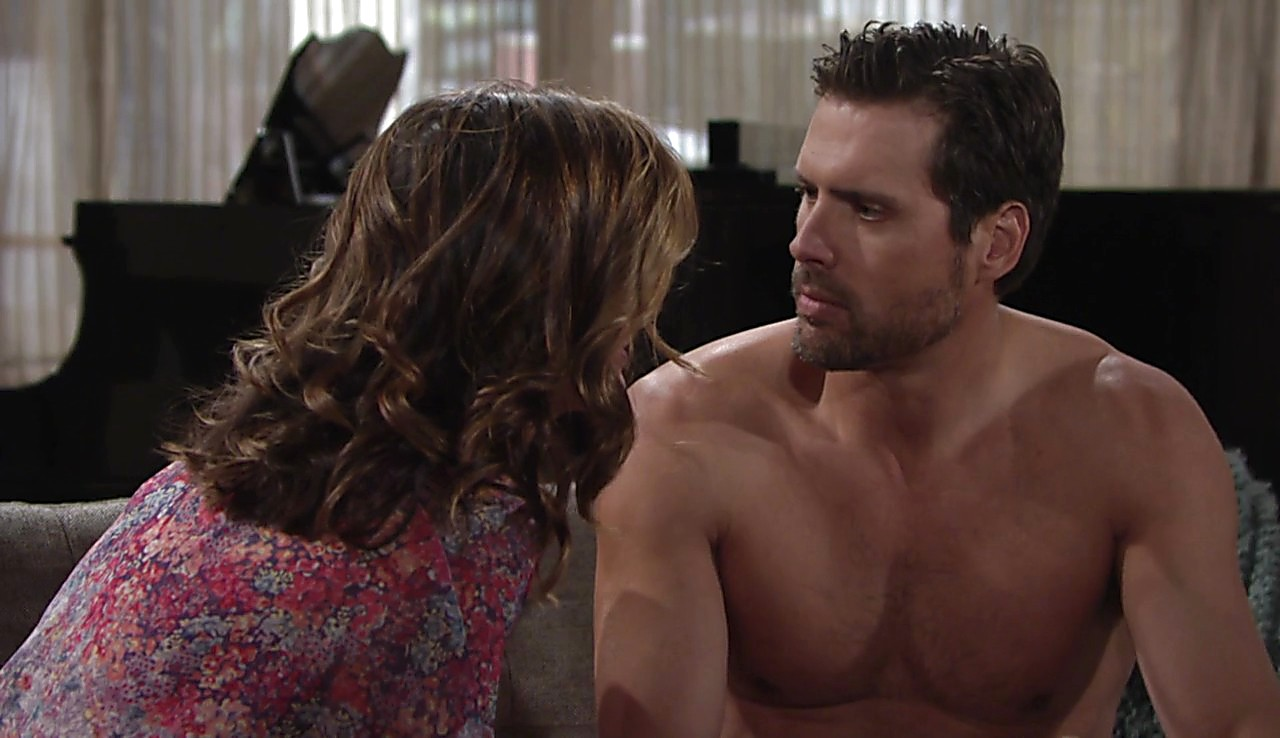 Joshua Morrow  The Young And The Restless 2017 07 10 15jpg