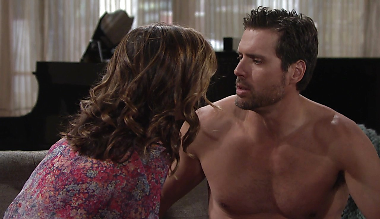 Joshua Morrow  The Young And The Restless 2017 07 10 16jpg