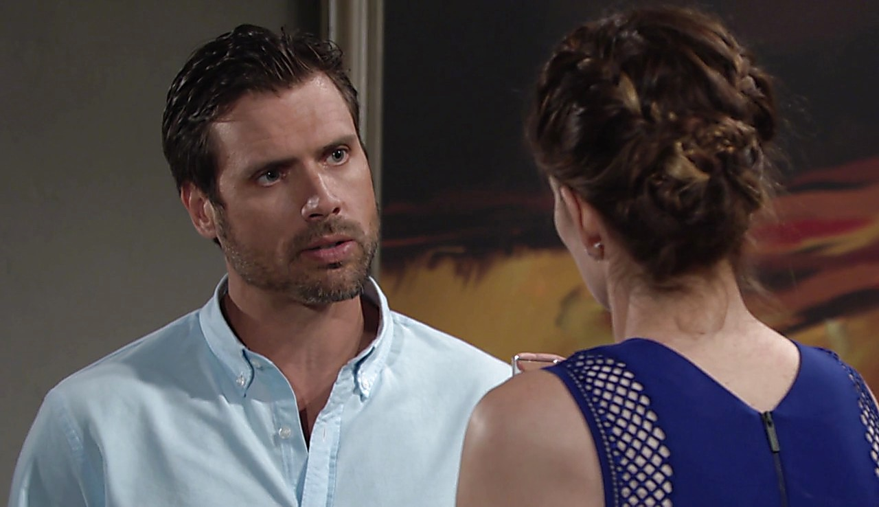 Joshua Morrow  The Young And The Restless 2017 07 10 19jpg