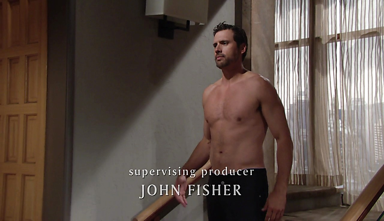 Joshua Morrow  The Young And The Restless 2017 07 10 2jpg