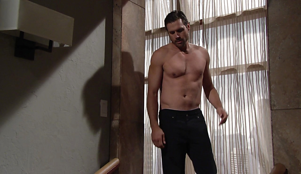Joshua Morrow  The Young And The Restless 2017 07 10 4jpg