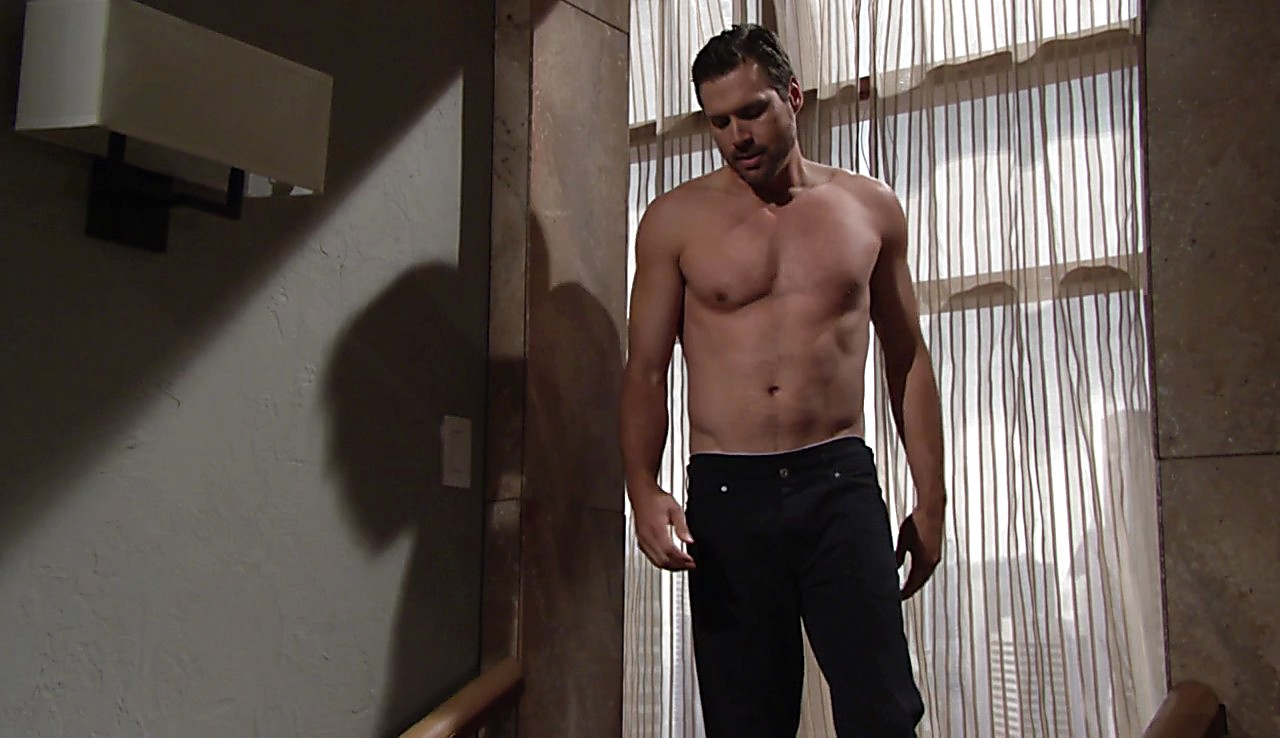 Joshua Morrow  The Young And The Restless 2017 07 10 5jpg