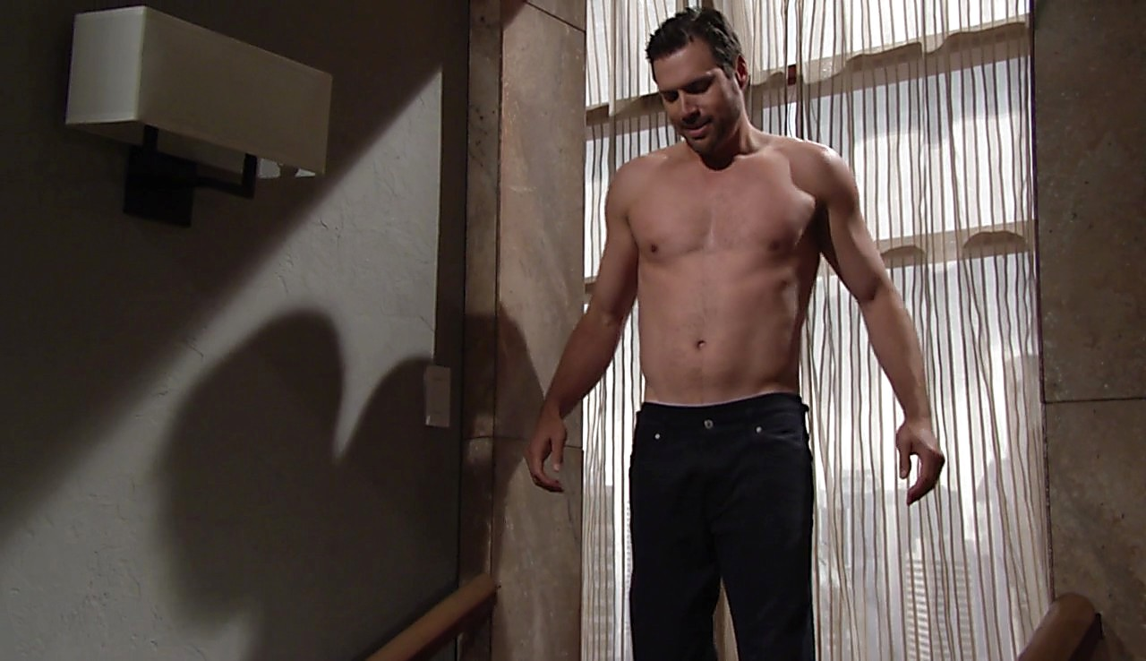 Joshua Morrow  The Young And The Restless 2017 07 10 6jpg