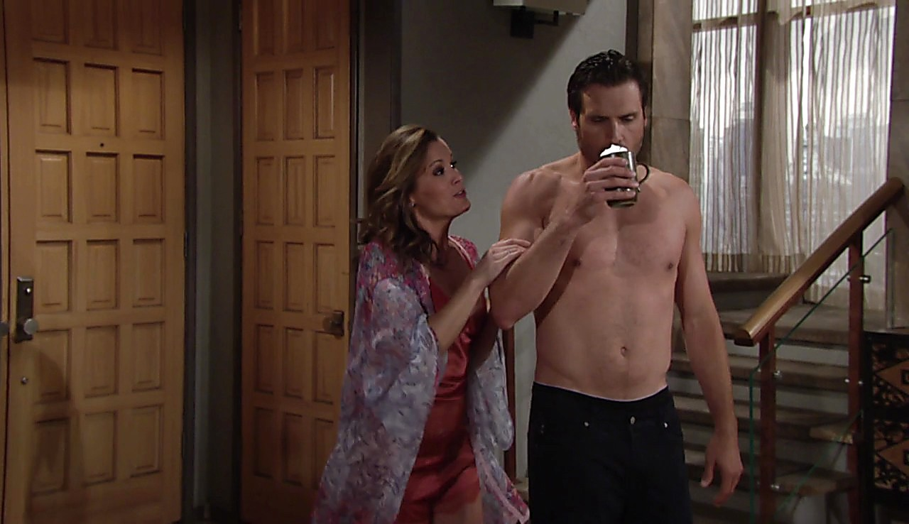 Joshua Morrow  The Young And The Restless 2017 07 10 9jpg