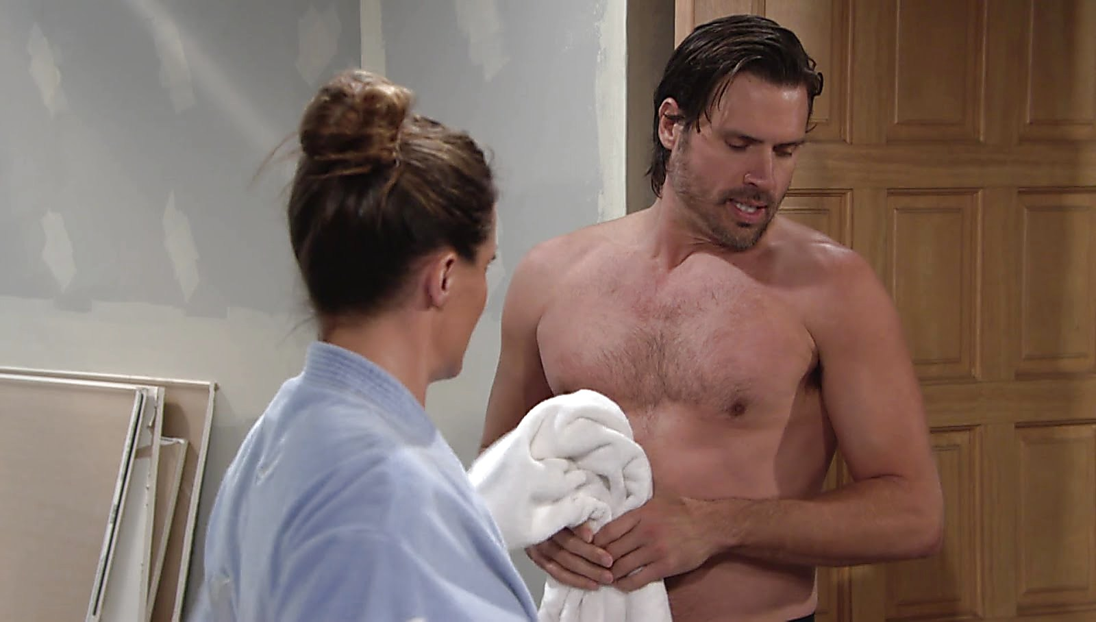 Joshua Morrow The Young And The Restless  2018 01 25 1