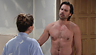 Joshua Morrow The Young And The Restless  2018 01 25 11