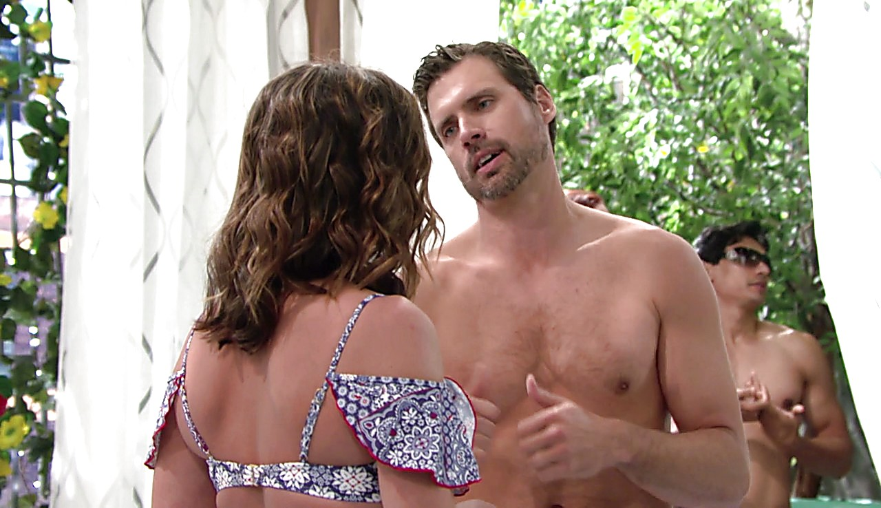 Joshua Morrow The Young And The Restless 2017 07 04 7jpg
