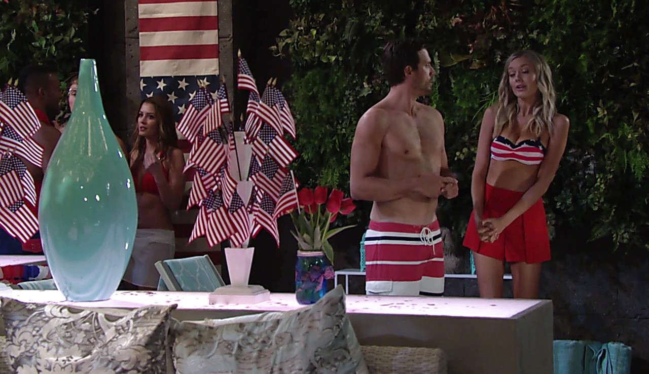 Joshua Morrow The Young And The Restless 2017 07 06 11jpg
